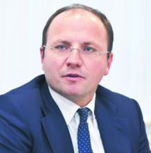 Szymon Parulski doradca podatkowy i wspólnik w kancelarii Parulski i Wspólnicy