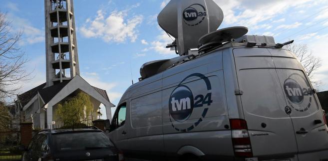 Zaniepokojenie decyzją o ukaraniu nadawcy TVN 24 za domniemane stronnicze relacjonowanie demonstracji pod parlamentem w grudniu ubiegłego roku wyraził we wtorek Departament Stanu USA.