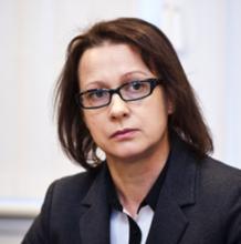 Ilona Pieczyńska-Czerny dyrektor departamentu ofert publicznych i informacji finansowej, Urzędu Komisji Nadzoru Finansowego
