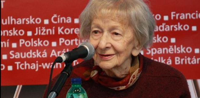 Wisława Szymborska