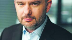 Mariusz Gaca, wiceprezes Orange Polska ds. rynku konsumenckiego