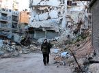 Syria: Najkrwawszy poligon tego świata