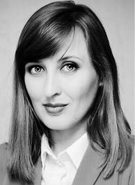 Marta Bazarnik adwokat