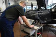 Jak przygotować się do przeglądu samochodu