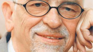 Prof. Stefan Lelental, Uniwersytet Łódzki, specjalista w dziedzinie prawa karnego wykonawczego