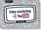 """Magdalena Daniłoś, """"Video marketing. Nie tylko na YouTube"""", Helion/OnePress, Gliwice 2016"""