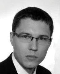 Michał Antoniak menedżer w dziale doradztwa prawnopodatkowego w PwC