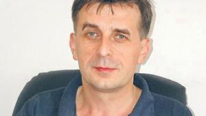Tadeusz Kołacz, zastępca burmistrza Chrzanowa, były wieloletni naczelnik wydziału oświaty w urzędzie miasta