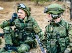 Rosja: Ponad połowa Rosjan obawia się zagrożenia wojennego ze strony innych państw