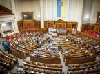 Komisja Europejska naciska na Ukrainę ws. reform w sądownictwie i walki z korupcją