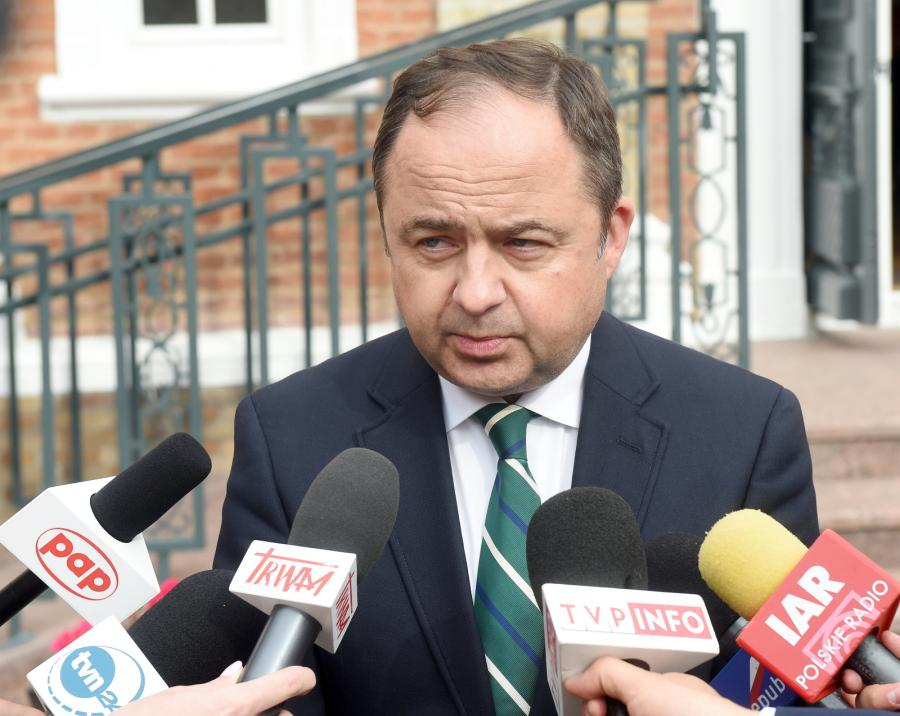 K. Szymański