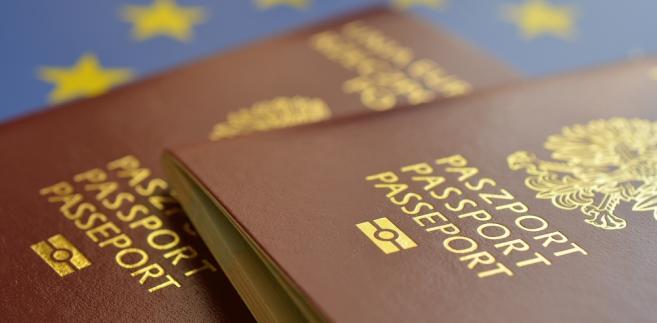 Na otrzymanie paszportu trzeba będzie poczekać do 30 dni od złożenia wniosku