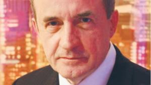 Janusz Bugajski, ekspert Center for European Policy Analysis (CEPA) w Waszyngtonie, autor ponad 20 książek o Europie, Rosji i relacjach transatlantyckich