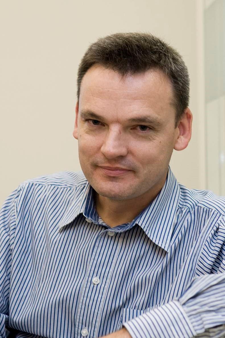 Krzysztof Jedlak