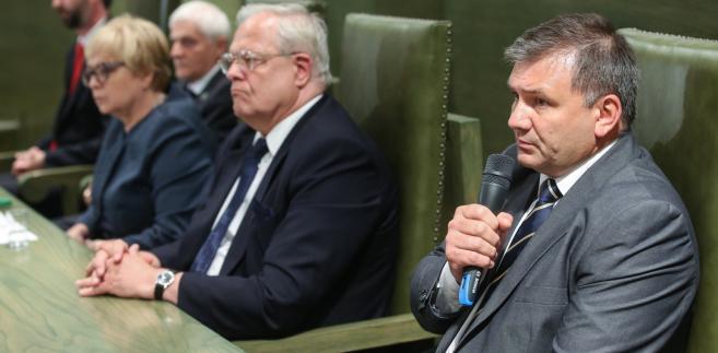 Rzecznik Prasowy KRS Waldemar Żurek
