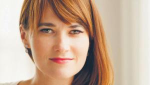 Monika Ciesielska-Rutkowska, założycielka firmy doradczej Carpenter Consulting