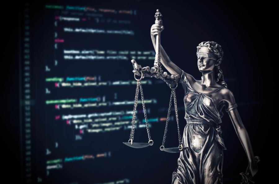 prawo, technologie, internet, cyberbezpieczeństwo