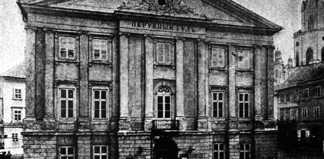 Ustanowienie Trybunału Koronnego, w którym sądzono ponad 200 lat między 1578 a 1793 r., od Wisły po Dniepr, było wydarzeniem niemal równie wyjątkowym jak zawarcie Unii Lubelskiej (1569 r.)