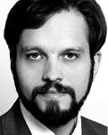 Maciej Kacymirow doradca podatkowy w kancelarii Greenberg Traurig Grzesiak