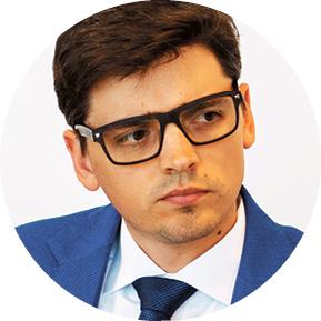 Bartosz Pilitowski prezes Fundacji Court Watch