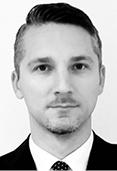 Marcin Kozłowski adwokat z Kancelarii Chałas i Wspólnicy
