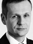Maciej Bukowski prezes think tanku WiseEuropa