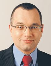 """<span class=""""autor1"""">Mikołaj Pietrzak</span> dziekan warszawskiej ORA"""