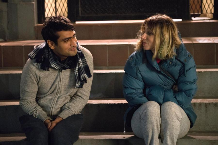 """I tak cię kocham"" (2017), reż. Michael Showalter"