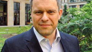 Filip Świtała, dyrektor departamentu systemu podatkowego w MF