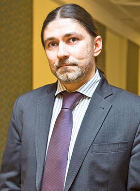 Grzegorz Pochopień zastępca dyrektora departamentu strategii i współpracy międzynarodowej Ministerstwa Edukacji Narodowej