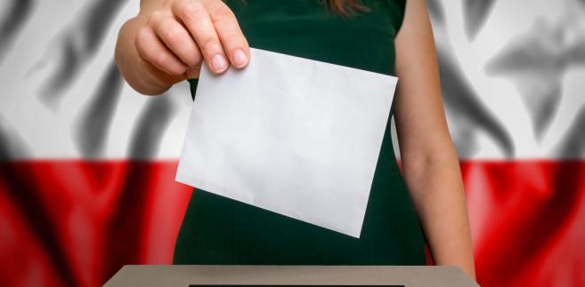 Posłowie zdecydowali też o zmianach dotyczących Państwowej Komisji Wyborczej (PKW)