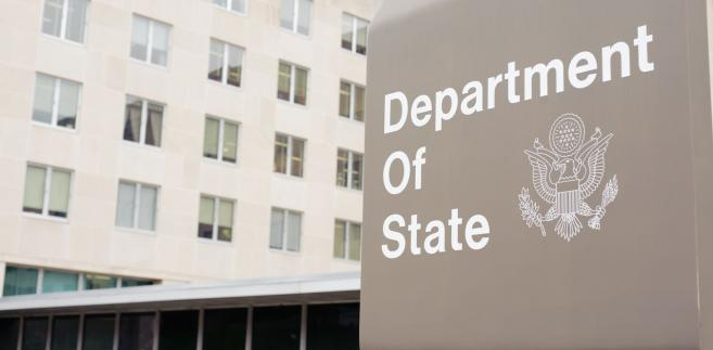 Departament Stanu