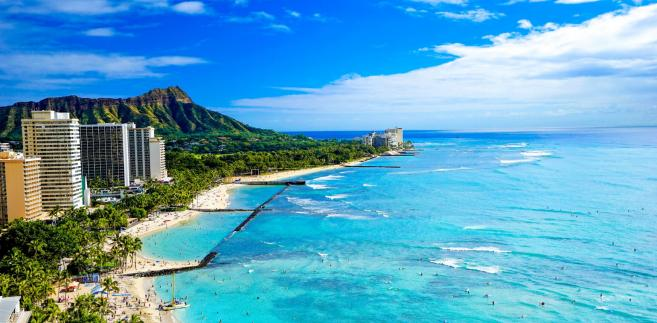 Hawaje to archipelag wysp wulkanicznych na Oceanie Spokojnym i jeden ze stanów USA.