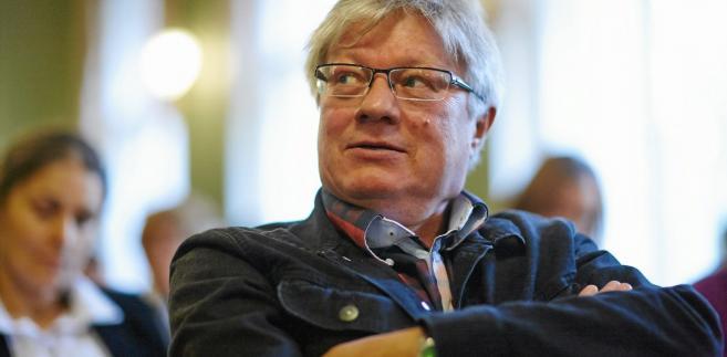 Wojciech Burszta