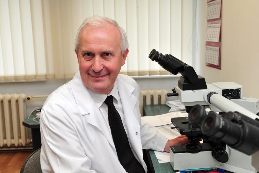 Prof. Jan Lubiński