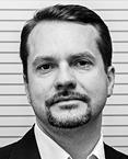Piotr Mikiel zastępca dyrektora departamentu transportu Zrzeszenia Międzynarodowych Przewoźników Drogowych w Polsce
