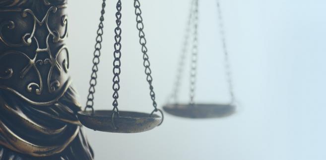 Sędzia Mazur nie ukrywa, że nie spodziewał się, że do wyborów zgłosi się jedynie 18 kandydatów