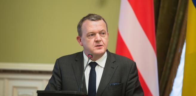 381822a6b774fc Premier Danii: Rozważamy swoje kroki wobec Rosji po ataku na ...
