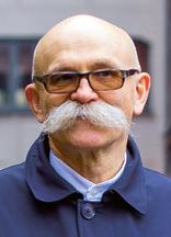 Władysław Grochowski prezes Grupy Arche