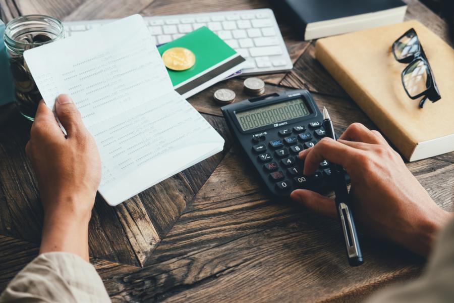 kalkulator podatki biznes