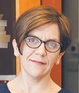 Magdalena Grabarczyk wiceprezes i rzecznik prasowy KIO