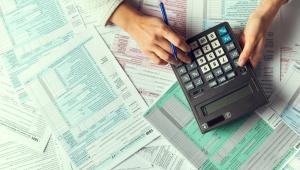 Podatniczka dowiedziała się, że informacja PIT-8C, dokumentująca wypłatę całej kwoty odstępnego, zostanie wystawiona wyłącznie na nią.