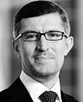 prof. dr hab. Przemysław Drapała partner w kancelarii Jara Drapała i Partnerzy