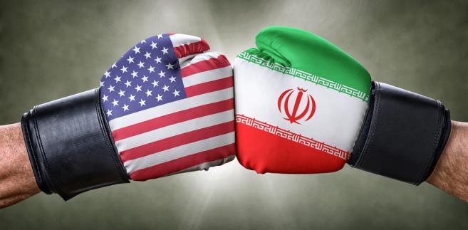 Napięcia na linii USA-Iran są najwyższe od lat