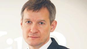 Krzysztof Burnos prezes Polskiej Izby Biegłych Rewidentów