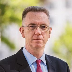 Paul Flanagan, Prezes Zarządu Towarzystwa Ubezpieczeń Euler Hermes
