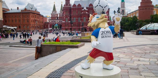 Mundial w Rosji