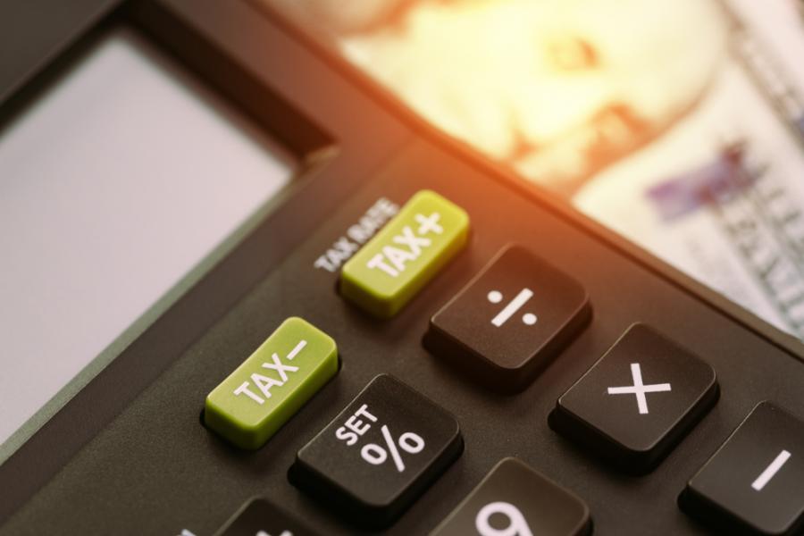 podatki kalkulator