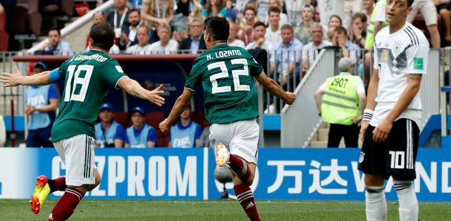 Gdyby Niemcy osiągnęli jakiś przyzwoity wynik na mistrzostwach, zapewne cała sprawa by się rozmyła, ale skoro skończyło się sromotną porażką, zaczęło się szukanie winnyc