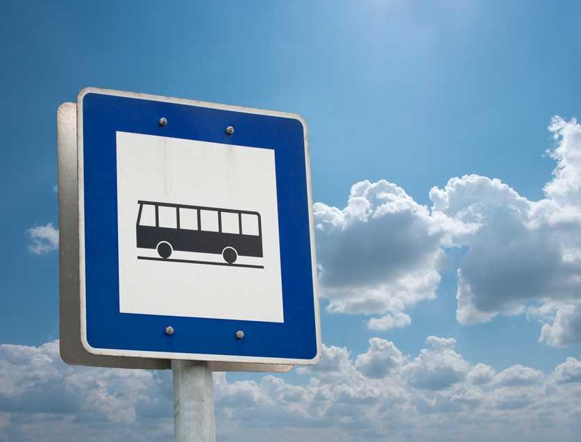 Przystanek autobusowy